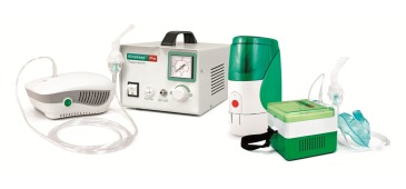 Nebulizer therapy: A modern treatment option for respiratory diseases - 2013.05.19 news