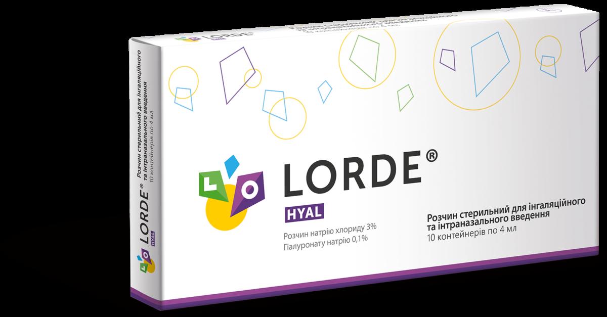 Lorde® Hyal