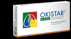 Okistar Hyal 7