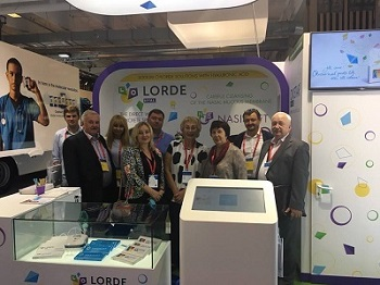 """YURiA-PHARM"" Corporation took part in the European Respiratory Society (ERS) International Congress - 42418046 2267817520164097 4661211157468545024 n 1"